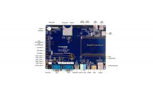 برد-کاربردی-صنعتی-tiny210v2smart210-cortex-a8-به-همراه-lcd7-و-تاچ-خازنی-فریم-جدید